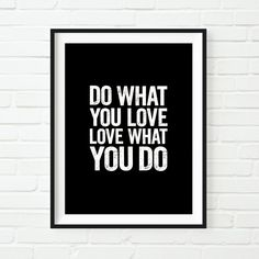 Inspirational Prints by The Motivated Type #inspiration #quote #motivation