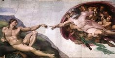 Leonardo da Vinci vs Michelangelo, who is the Greatest Master? No doubt Leonardo da Vinci and Michelangelo were two of the greatest that ever lived. I know we are not experts, but judging from their works here, WHO WOULD YOU SAY IS THE GREATEST MASTER of these two?