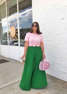 41 Glamour Summer Fashion Trends Ideas For Plus Size, Adult Fashion size fashion Plus Size Summer Fashion, Plus Size Summer Outfit, Summer Fashion Trends, Summer Trends, Summer Fashions, Plus Size Fasion, Summer Outfits, Summer Ideas, Fall Outfits