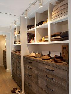 Diseño Closet, Retratos, remodelación, decoración e ideas - página 2