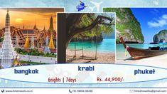 Krabi, Phuket, Bangkok, Aquarium, Pandora, Creative, Art, Goldfish Bowl, Art Background