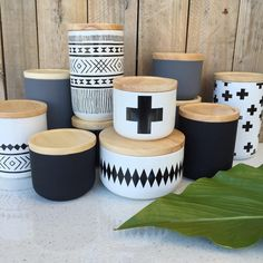 Our effortlessly cool new canisters! #homewares #decor #decorate #furniture #home #house #love #interiors #design #interiordesign #inspiration #instahome #instadecor #shop #shopping #instagood #picoftheday #photooftheday #wollongong #homethyme #amazing #instalike #bestoftheday #follow #colourful #style #instadaily