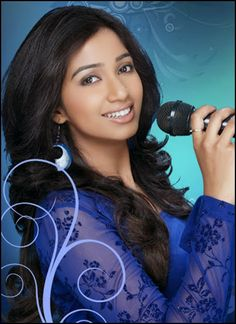 Shreya Ghoshal is the best singer in the universe