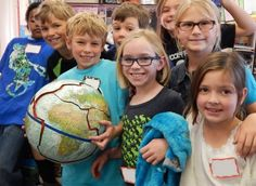 Earth Day at the EcoCenter Palo Alto, California  #Kids #Events