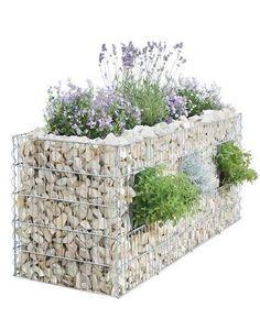 gabion garden wall ideas, http://www.gabion1.co.uk More