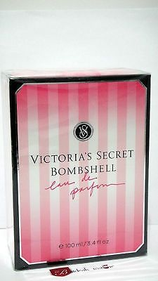 awesome BOMBSHELL By VICTORIA'S SECRET 3.4 oz  100 ML EDP SPRAY WOMEN PERFUME SEALED Check more at http://shipperscentral.com/wp/product/bombshell-by-victorias-secret-3-4-oz-100-ml-edp-spray-women-perfume-sealed/