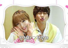 KwangHee & SunHwa