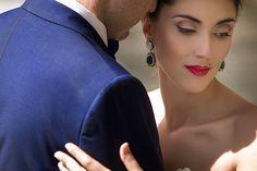 Corfu Wedding, Wedding Day, Smokey Eye, Bridal Makeup, Makeup Yourself, Natural Makeup, Eyeshadow, Chic, Beauty