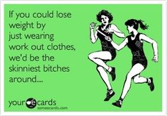 @Ashley & Sheryl - hah! Didn't we just have this convo the other day? Lol