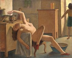 Balthus: Girls and Cats