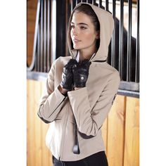 Asmar Ladies Hunter Jacket ~ Want!