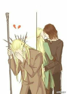 21 Best Legolas and Aragorn images in 2018 | Lord of the