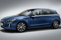 Nova geração do Hyundai i30 é mostrada oficialmente (fotos)