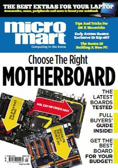 Micro Mart - 7 November 2013 English | 100 pages | True PDF | 30.00 Mb