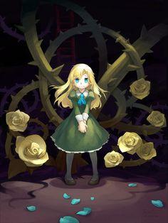 Ib (Game) - Mary