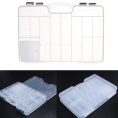 Cheap fishing tackle box, Buy Quality tackle box directly from China fishing box Suppliers: Large Capacity Fishing Box Durable Sided Transparent Visible ABS Fishing Tackle Boxes Fishing Lure /Hook Storage Case Fishing Tackle Box, Fishing Reels, Fishing Lures, Lure Box, Box Supplier, Fishing Equipment, Finding Yourself, Entertaining