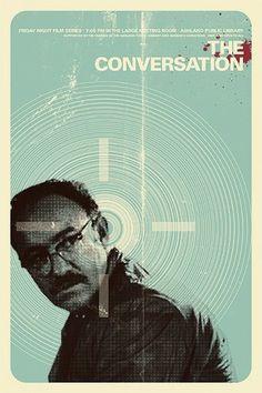 A Conversação - None | Filmow