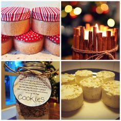 great ideas for Christmas crafts