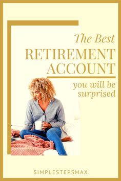 A Health Savings Account (HSA) is hands down one of the best individual retirement accounts available. Don't miss these incredible tips for why an HSA is your secret weapon for retirement savings. #retirement #moneytips #financialtips #hsa Retirement Savings, Retirement Accounts, Saving For Retirement, Personal Savings, Personal Finance, Co Insurance, Individual Retirement Account, Traditional Ira