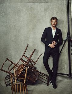 Lord Brian Blackwood - 27 will be an associate to the King (mostly) & Queen. A self admitted snob. Very honest though. Photography Poses For Men, Fashion Photography, Jacey Elthalion, Suit Fashion, Mens Fashion, Modern Suits, Hot Hunks, Before Us, Well Dressed Men