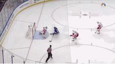 GIF: Brian Boyle got moves   #TBLightning #NHL #hockey