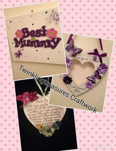 Mothers day Washer Necklace, Mothers, Day, Jewelry, Jewellery Making, Jewerly, Jewlery, Jewelery, Ornament