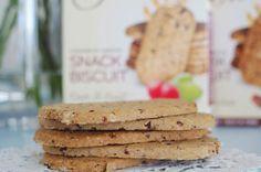 Provena Gluten Free Snack Biscuit