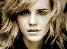 """The less you reveal the more people can wonder"" - Emma Watson"
