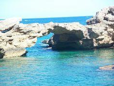 S'Archittu near Oristano!  #sardinia #sea http://www.en.luxuryholidaysinsardinia.com/case-vacanza-in-sardegna/migliori-case-vacanze.html