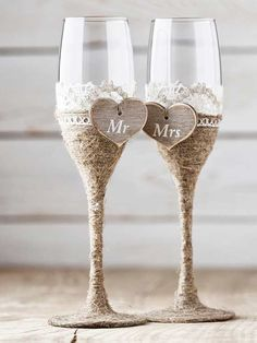 If you're not crafty or don't have time to DIY your own wedding projects, let these Etsy shops help you get personalized wedding items that require zero crafting time from you. We included shops that sell chalkboard easels, monogrammed prep shirts, wedding programs, confetti, address stamps, signs, canvases and more!