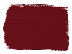 Chalk Paint® - Burgundy