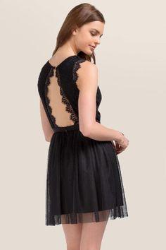 Rosalyn Lace Dress
