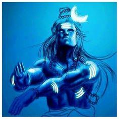 Nataraj Hindu Tattoos, Shiva Tattoo, Mahakal Shiva, Shiva Art, Lord Ganesha, Lord Krishna, Angry Lord Shiva, Shiva Sketch, Om Namah Shivay