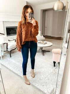 pretty fall fashion outfits ideas for 2019 you will totally love 31 ~ my.me pretty fall fashion outfits ideas for 2019 you will totally love 31 ~ my. Winter Mode Outfits, Trendy Fall Outfits, Winter Fashion Outfits, Look Fashion, Autumn Fashion, Cute Outfits, Casual Work Outfits, Casual Clothes, Winter Clothes