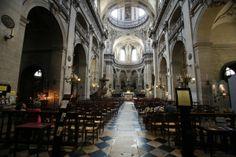 Eglise Saint-Paul - Saint-Louis Saint Louis