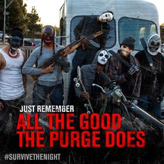 the purge anarchy - Purge Anarchy Masks For Halloween