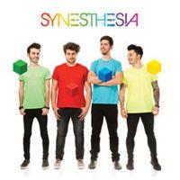 "Ascolta ""Bianco - EP"" di Synesthesia su @AppleMusic."