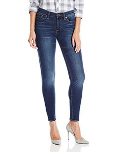 Lucky Brand Womens Brooke Legging Jean in Jean Azure Blue 29x29 -- Want additional info? Click on the image.