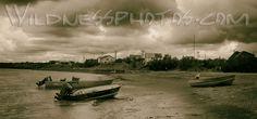 Waterfront - Bethel Alaska