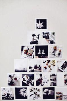 Project Fairytale: Alternative Christmas Tree Ideas