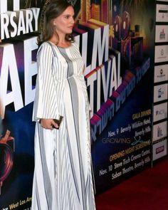 Nathalie Portman, Gala Dinner, Opening Night, Theatre, Dresses, Fashion, Vestidos, Moda, Fashion Styles