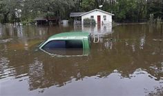 charleston flood pictures -