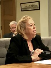 Lebanon County Director of Elections Lori Oliver discusses