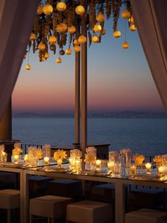 JK Place Capri. Beautiful boutique hotel with beautiful views.