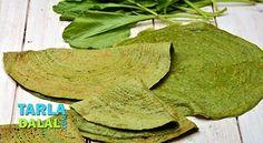 Pesarattu recipe | Idli Recipes, Dosa Recipes | by Tarla Dalal | Tarladalal.com | #1688