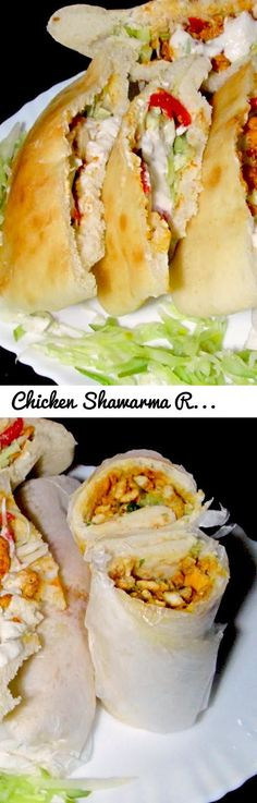 17 Best Shawarma Bread images in 2018 | Cooking recipes