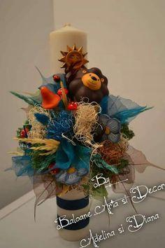 Baby Shower, Candles, Wreaths, Halloween, Home Decor, Baptisms, Baby Sprinkle Shower, Homemade Home Decor, Door Wreaths