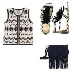 Become an Excotic Traveller with these tribal items! http://perscentrummode.nl/Mode/where-wild-things-are-0