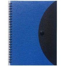 PP borítású 80 lapos spirál füzet vonalas A5 Eagle RBA5R80 - 459Ft - PP iskolai füzet A4 A5 A6