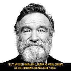 2. Robin Williams